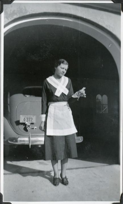 1935 - Colorado Springs, CO - Broadmoor - Rozetta Koch (2)