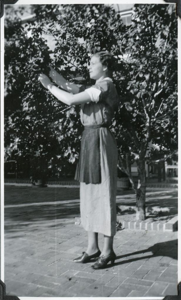 1935 - Colorado Springs, CO - Broadmoor - Rozetta Koch (5)